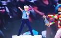 Hot boy nhí giả Sơn Tùng M-TP khiến khán giả phát sốt