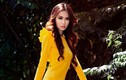Vẻ đẹp cá tính của thí sinh Người mẫu thế giới 2014