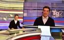 Đàm Vĩnh Hưng thử làm MC trên truyền hình quốc gia Italy