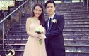 Sự thật về ảnh cưới của Lê Hiếu và bạn gái 9X