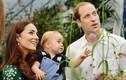 Những dấu mốc trong cuộc hôn nhân của Công nương Kate