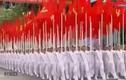 Xem 60 phút diễu binh, diễu hành kỷ niệm ngày thống nhất