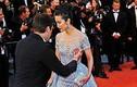 Lý do Lý Băng Băng bị mời ra khỏi thảm đỏ Cannes