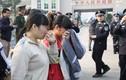 54 phụ nữ và trẻ em bị lừa bán sang Trung Quốc