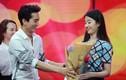 Song Seung Hun tỏ tình Lưu Diệc Phi trên truyền hình