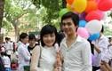 Sao Việt chia sẻ kỷ niệm đáng nhớ ngày khai giảng