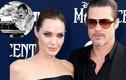 Điểm mặt quà độc tiền tỷ Angelina Jolie tặng chồng