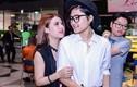 Vicky Nhung - Tố Ny thân mật sau tin đồn yêu đồng tính