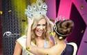 Người đẹp Úc đăng quang Hoa hậu Toàn cầu 2015