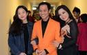 Thanh Thanh Hiền đi diễn cùng chồng mới cưới và con gái