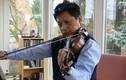 Nghệ sĩ violin Lê Ngọc Anh Kiệt đột ngột qua đời