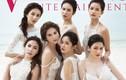 Đêm hội chân dài 10 bắt chước thiên thần Victoria's Secret