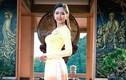 Tân Hoa hậu Biển 2016 lên tiếng trước tin đồn mua giải