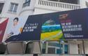 Xôn xao ảnh Lý Nhã Kỳ trên pano quảng bá tại LHP Cannes