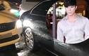 Nathan Lee gặp nạn trên đường đi diễn ở TP HCM
