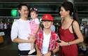 Người mẫu Trang Trần lần đầu công khai chồng Việt kiều