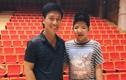 Câu chuyện về cha con nghệ sĩ Quốc Tuấn được vinh danh
