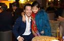 Trần Bảo Sơn đón sinh nhật ấm áp bên con gái Bảo Tiên