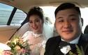 Thiên Lôi của Táo Quân - diễn viên Mạnh Dũng cưới vợ xinh như hot girl