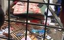 Vụ nổ ở Nghệ An: Nam sinh viên bỏng nặng, phải tháo bàn tay