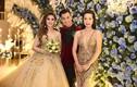Sao Việt nô nức dự đám cưới của Lâm Khánh Chi tại Sài Gòn