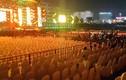 Festival 20 năm Làn sóng xanh vắng khán giả, nhiều nghệ sĩ vắng mặt