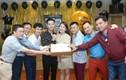 Loạt sao Việt đến tham dự sinh nhật của MC Thành Trung