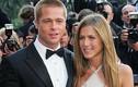 Brad Pitt nhắn tin cho vợ cũ Jennifer Aniston khiến vợ chồng cô ly dị?