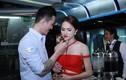Bạn trai cũ của Hương Giang vẫn giữ ảnh cặp đôi thời mặn nồng