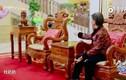 """Ngắm biệt thự như lâu đài của vợ chồng nữ diễn viên """"Tuyệt đỉnh Kungfu"""""""