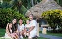 Hồng Ngọc nói lời yêu chồng nhân kỷ niệm 9 năm ngày cưới