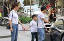 Đàm Thu Trang chúc mừng sinh nhật con trai của Cường Đô la
