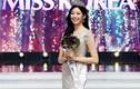 Bị chê nhan sắc thậm tệ, tân Hoa hậu Hàn Quốc khóa mạng xã hội