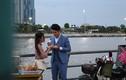 Harry Lu và Midu lộ ảnh hẹn hò, fan bán tín bán nghi