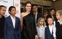 Chi phí cho 6 con của Brad Pitt và Angelina Jolie tốn kém thế nào?