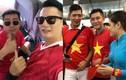 Only C, Bình Minh hào hứng tới Indonesia cổ vũ Olympic Việt Nam