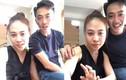 """Cường đô la tặng quà """"độc"""" cho bạn gái Đàm Thu Trang"""