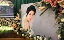 Lễ tang kín đáo của người đẹp Thái Lan uống thuốc sâu tự tử