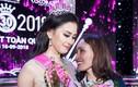"""Hoa hậu Trần Tiểu Vy: """"Ai chê học kém, tôi để ngoài tai"""""""