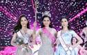 Trần Tiểu Vy xuất hiện trên trang chủ cuộc thi Hoa hậu Thế giới