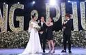 MC đám cưới của Nhã Phương là cô gái Trường Giang từng yêu thầm