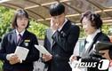 Hai con của Choi Jin Sil nghẹn ngào trong ngày giỗ mẹ