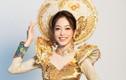 Soi quốc phục tuyệt đẹp Phương Nga mang đến Miss Grand International