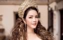 Lý Nhã Kỳ đẹp xuất sắc với bộ ảnh phong cách hoàng gia