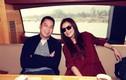 Xôn xao tin chồng của Triệu Vy bị kiện ra tòa vì tham nhũng?
