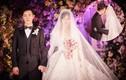 Chi tiết bộ váy cưới mất 5.600 giờ thực hiện của Đường Yên
