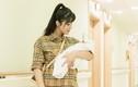 Diệp Lâm Anh sau 2 ngày sinh nở sành điệu như thời con gái