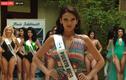 Thi áo tắm ở Hoa hậu Siêu quốc gia bị chê kém chuyên nghiệp
