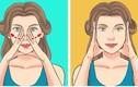 4 chiêu massage giúp phụ nữ Nhật trẻ mãi không già