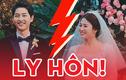 Khó tin vụ Song - Song ly hôn được tiên đoán từ 2 năm trước